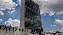 الأمم المتحدة أسيرة الولايات المتحدة