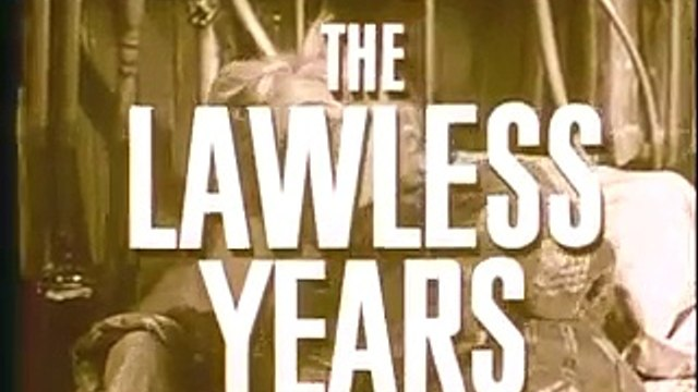 The Lawless Years - E 03 - The Jane Cooper Story (1959)