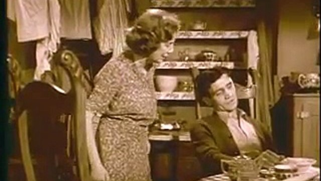 The Lawless Years - E 06 - The Lion and the Mouse (1959)