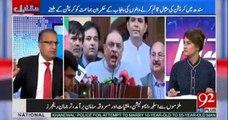 Rauf Klasra is Revealing the Real Plan of Nawaz Sharif and