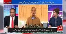 Rauf Klasra is Revealing the Real Plan of Nawaz Sharif and Zardar