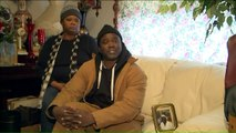 Family Devastated After Watching Father Get Killed by Gunfire on Christmas