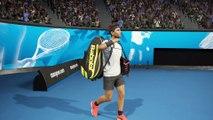 AO Tennis - 'The Passion Behind AO Tennis' Trailer-fz__skGcC8w