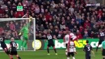 Highlights Southampton 1-1 Huddersfiel Town (Ngoại hạng Anh 2017/18)