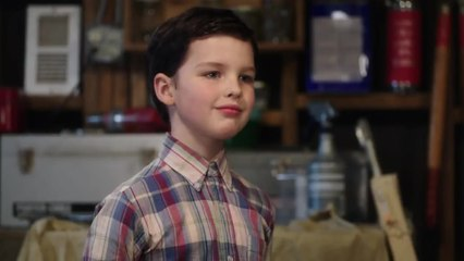 """""""Watch Online"""" Young Sheldon Season 1 Episode 10"""