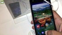 Karbonn K9 Kavach 4G First Impressions - GIZBOT