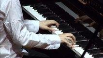 Brahms | Rapsodie en si mineur op. 79 n° 1 par Alexandre Kantorow