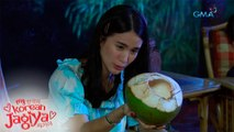My Korean Jagiya: Gia's coconut nut   Episode 92