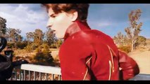The Flash: Episode 4 - Rise of Wally West (Flash Fan Film)