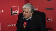 Elie Cohen répond aux auditeurs de France Inter