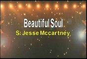 Jesse McCartney Beautiful Soul Karaoke Version