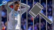 La menace qui plane sur Cristiano Ronaldo, la promesse de Peter Lim dans le dossier Gonçalo Guedes