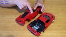 Ferrari Enzo modelinin onarın. Tuning modelleri
