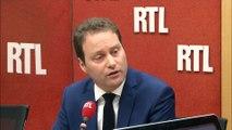 """Contrôle des chômeurs : """"L'idée, c'est droits et devoirs"""", dit Sylvain Maillard sur RTL"""