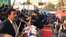 Sheikh Rasheed speech DG Khan jalsa (27-12-17) - sheikh rasheed DG Khan jalsa