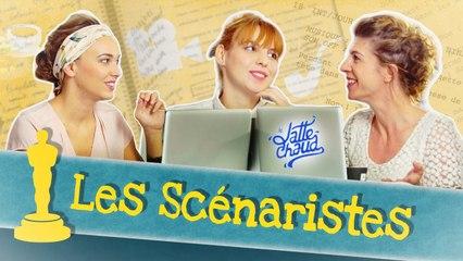 Les Scénaristes - LE LATTE CHAUD