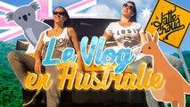 Le Vlog du Latte Chaud en Australie - LE LATTE CHAUD