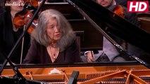 Daniel Barenboim With Martha Argerich - Liszt, Piano Concerto No. 1 in E-flat Major