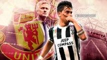 يورو بيبرز: مانشستر يونايتد يقدم عرضاً لضم ديبالا