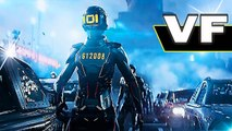 READY PLAYER ONE Bande Annonce VF