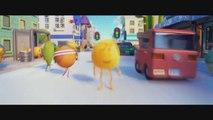 Trailer film - Le Monde Secret des Emojis  Nouvelle -Bande Annonce VF (2017) Animation