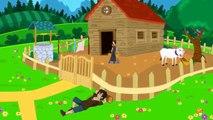 Jack and the Beanstalk I Tale in Hindi I बच्चों की नयी हिंदी कहानियाँ I