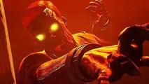 CALL OF DUTY Infinite Warfare : La Bête de l'Au-Delà Bande Annonce