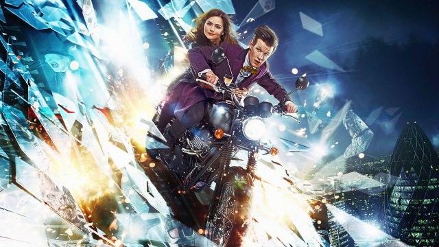 Doctor Who : Season 1 Episode 11 [S01E11] Eps-11 Full Online