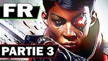 DISHONORED : La Mort de l'Outsider Let's Play # 3 Walkthrough Français SANS COMMENTAIRES