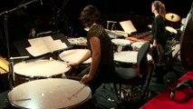 Bartok | Sonate pour 2 pianos et percussions Sz 110 par Quatuor Face à face