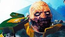 "CALL OF DUTY Infinite Warfare ""Halloween"" Trailer"