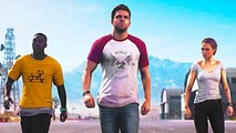 NEED FOR SPEED PAYBACK Mode Histoire Bande Annonce