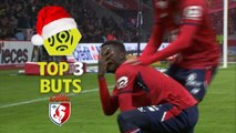 Top 3 buts LOSC | mi-saison 2017-18 | Ligue 1 Conforama