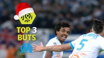 Top 3 buts Olympique de Marseille | mi-saison 2017-18 | Ligue 1 Conforama
