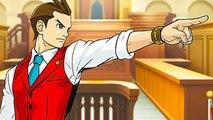 APOLLO JUSTICE: ACE ATTORNEY Trailer de Lancement