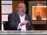 """برنامج بوضوح - 5-5-2015 """" حلقة خاصة مع الشيخ خالد الجندي حول الزواج العُرفي """" - Bwodoh"""