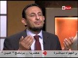 بوضوح - الشيخ رمضان عبدالمعز يعطر الاستديو ب