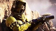 BATTLEFIELD 1 Turning Tides DLC Trailer