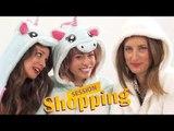 Shopping Maman : Doudou Malin,  Look Licorne, Bouillotte