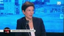Après son clash avec Christine Angot dans ONPC, Sandrine Rousseau accuse… Laurent Ruquier et Yann Moix
