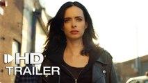 Jessica Jones (2ª Temporada) - Teaser Trailer Legendado   Netflix