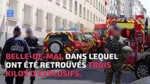 De l'attentat de la gare Saint-Charles au chauffard fou... retour sur une année de faits divers à Marseille