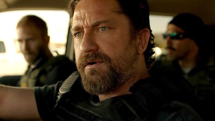 Den Of Thieves With Gerard Butler  Final  Full Movies