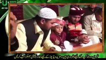 Molvi Sahab Got Angry At Groom During Nikah