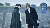 Doctor Who's Christmas Special Uses Many Doctors