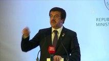 Tunus-Türkiye Yatırım ve İş Forumu - Nihat Zeybekci (4) - TUNUS