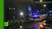 [Actualité] Une explosion dans un supermarché à Saint-Pétersbourg fait plusieurs blessés
