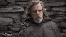 Mark Hamill Regrets Voicing Criticism of Luke Skywalker's Direction in 'Last Jedi' | THR News