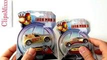 Iron Man 3 Cars kids toys , Cartoons animated movies 2018 , Cartoons animated movies 2018