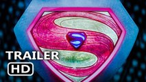 KRYPTON Official Trailer Tease